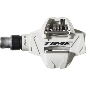 Time ATAC XC6 X-Country Pedals white